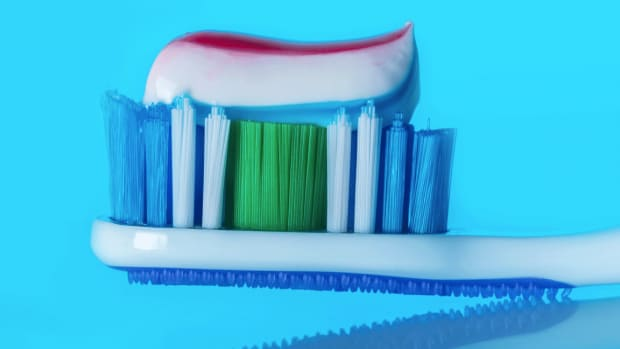 Smile: How to Get Dental Care