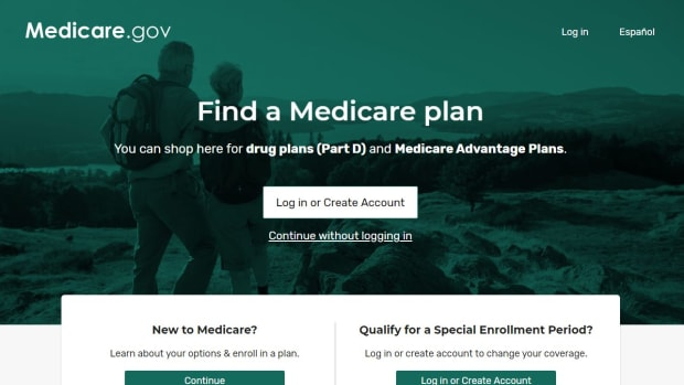 Tip of the Week: Medicare Plan Finder Gets an Upgrade