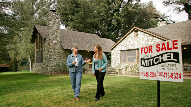 Ask Bob: Home Sales, Capital Gains and Rental Property Taxes