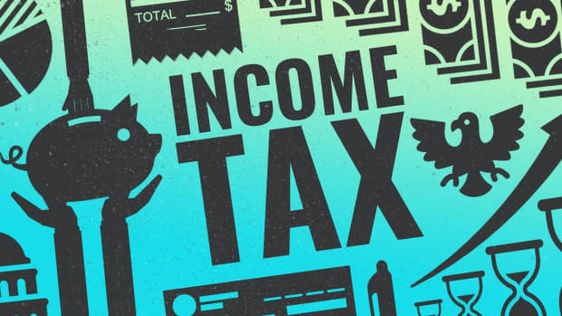 See Your Taxes Going Up? Consider a Roth Conversion