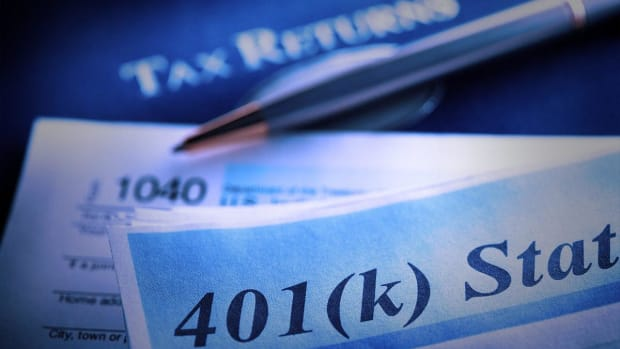New Law Makes Big Changes to Taxes, Retirement Planning