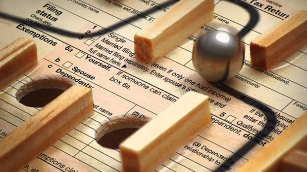 Ask Bob: How Are Annuity Withdrawals Taxed?