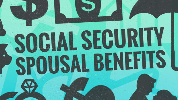 Ask Bob: My Ex and My Social Security Check