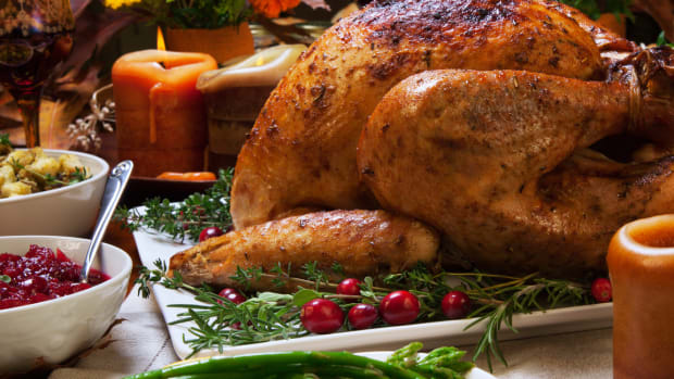 Secrets to Saving on Your Thanksgiving Feast