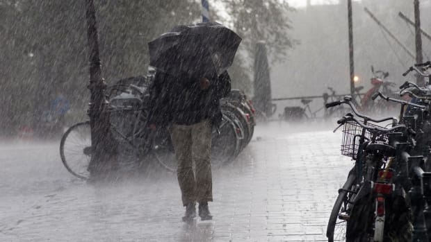 Do You Need Umbrella Liability Insurance in Retirement?