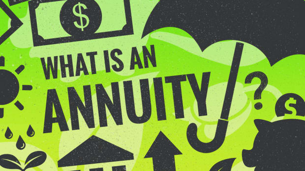 Ask Bob: Annuities and Retirement Plans
