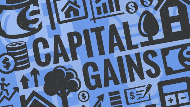 Ask Bob: Real Estate and Long-Term Capital Gains