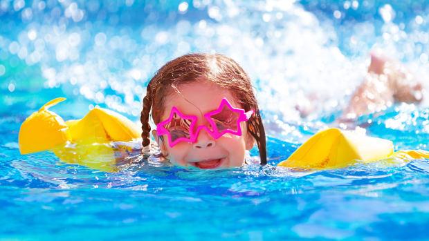15 pool swim kid sh