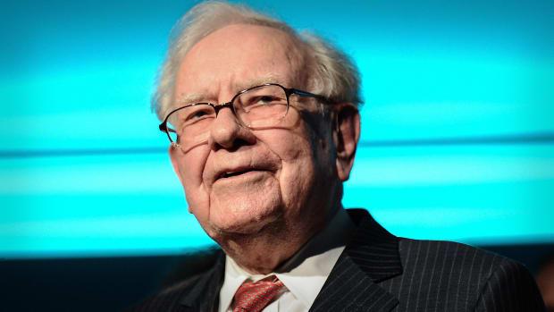 Warren Buffett Lead