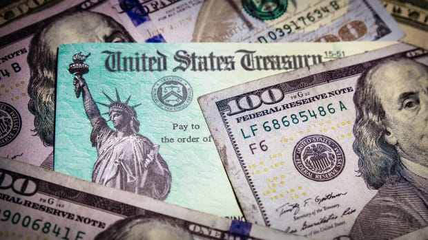 Treasury Money Lead