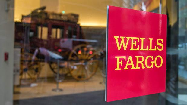 13 wells fargo Roman Tiraspolsky : Shutterstock