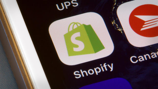 Shopify Lead
