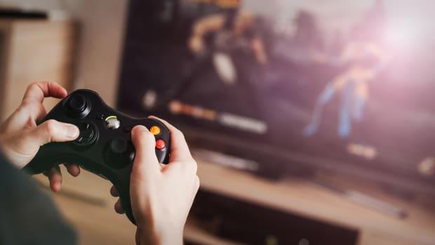 Video Games Lead