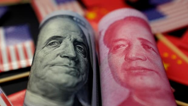 Coronavirus: China Could Cut US Debt Holdings In Response To White House Covid-19 Compensation Threats, Analysts Say