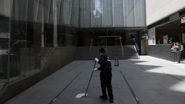Hong Kong Retail Landlords Link Reit, Wheelock And Emperor International Set Alarm Bells Ringing With Profit Warnings