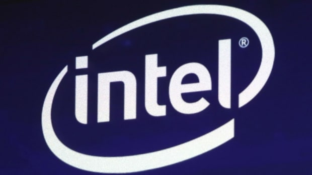 Intel's production has been sharply disrupted by pandemic-related shutdowns in countries outside China. Photo: AP