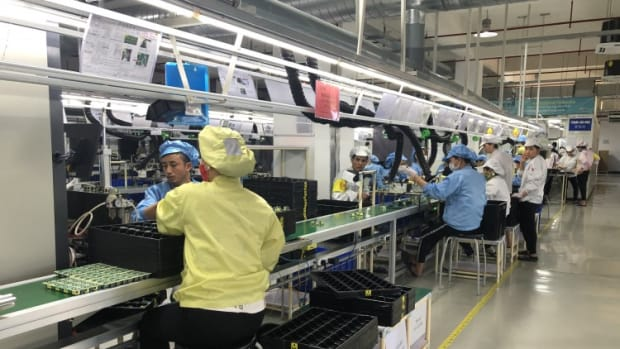 Vietnam Set To Thrive On China's Misery Again As US, Japan Goad Companies To Relocate Manufacturing Bases