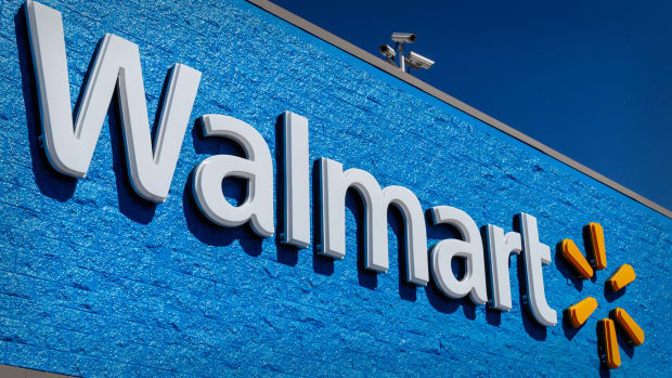 Walmart Lead