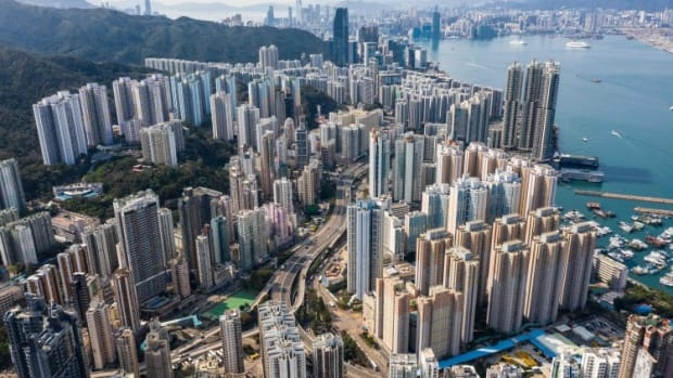 US Investors Weigh Beijing's Power Play In Hong Kong: 'If They're Not Careful, They Will Kill The Financial Golden Goose'