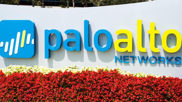 Palo Alto Networks Lead