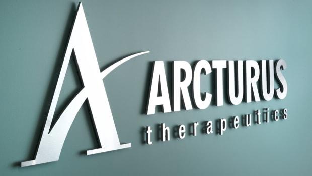 Arcturus Logo Lead