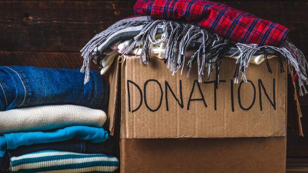 Charitable Donations Lead