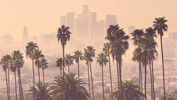 1 los angeles pollution sh