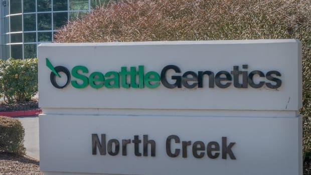 Seattle Genetics Lead