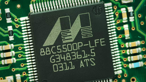 Marvell Technology Lead
