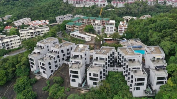 US Government Invites Bids On Six Multibillion-dollar Hong Kong Mansions, Even As White House Revokes City's Trade Status