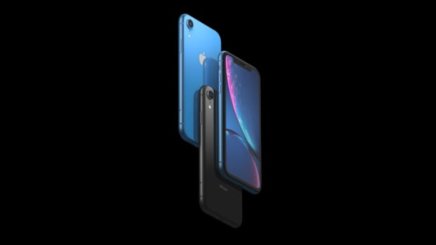 iPhone XR image