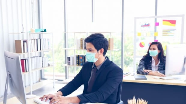 Talk Of Demise Of Offices Is Greatly Exaggerated, But How Firms Will Use Work Spaces Is Set To Change In Post-coronavirus World