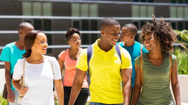 college, graduation, student loan, campus, HBCU