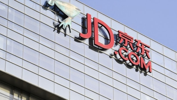 Retail Investors Heartily Join JD.com's 'homecoming' As They Oversubscribe To Hong Kong Public Offer 179 Times