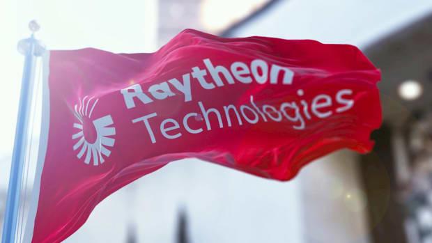 Raytheon Technologies Lead
