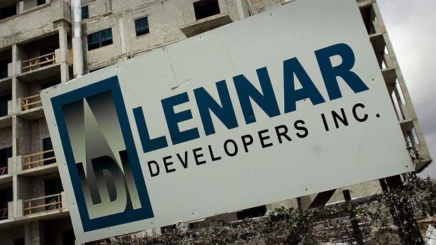 Lennar Lead