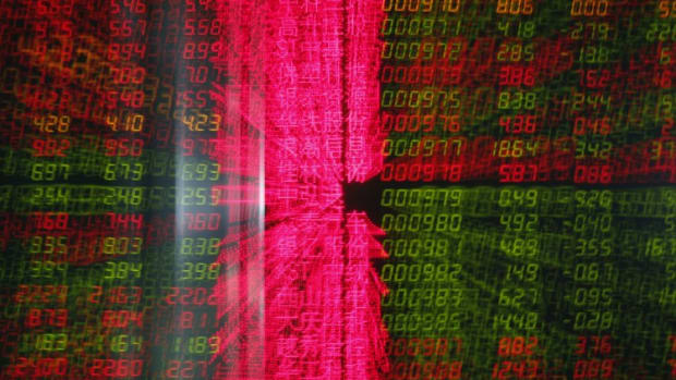 ChiNext Extends Run-up As China Deepens Reforms Of IPO Registration System And Wider Trading Band