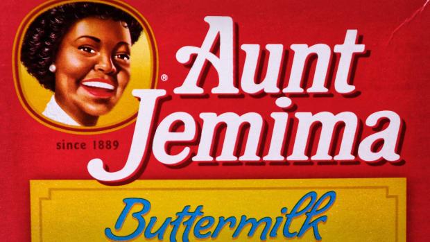 Aunt Jemima Lead