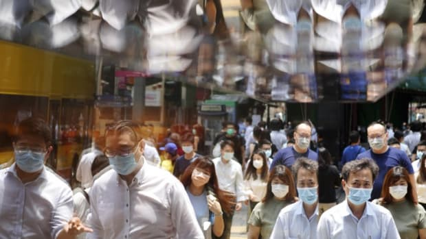 Coronavirus: Hong Kong Bankruptcies For May The Worst Since 2003 Sars Epidemic, As Experts Paint Dour Picture Of Road Ahead