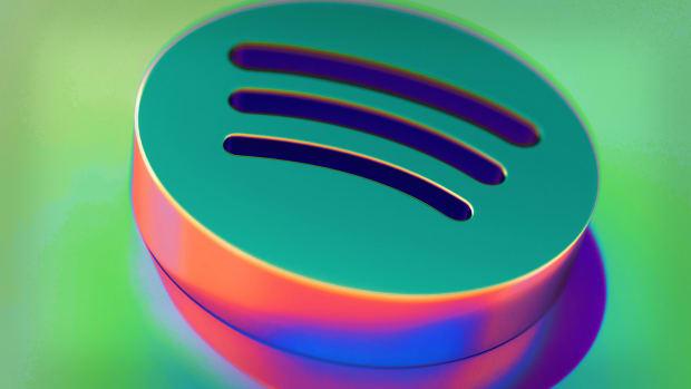 Spotify Lead