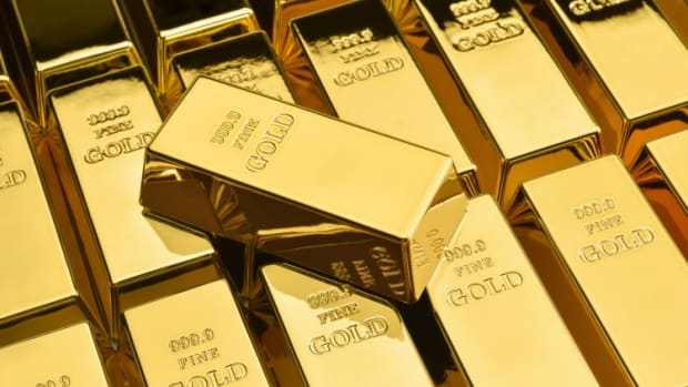 Gold On Track For Its Best Quarter Since 2016, Flirting With Key US$1,800 An Ounce Level Amid Coronavirus, Other Uncertainties