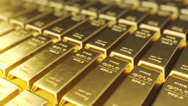 Kingold Jewelry Secures US$US 2.8 Billion In Loans With Gold-plated Copper Bars, In Latest Case Of Fraud To Embarrass China, Risk US Wrath