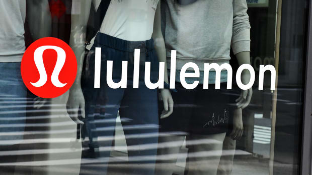 Lululemon Lead