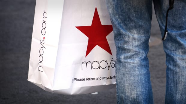 Macy's Lead