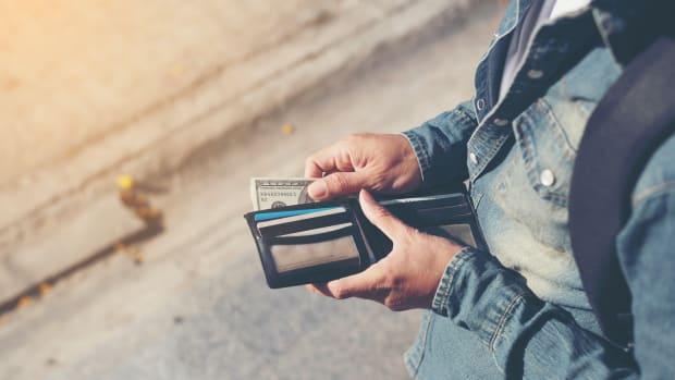 wallet cash spend save credit sh
