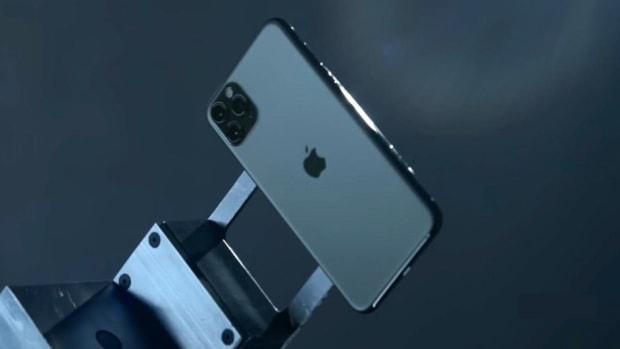 iPhone 12 Prototype