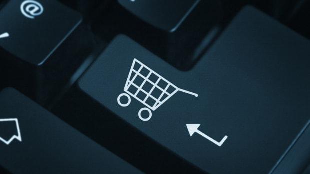 Online shopping has surged amid the coronavirus pandemic: Shutterstock