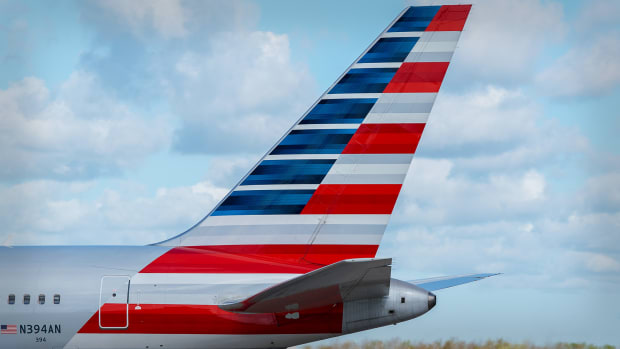 America Airlines Lead