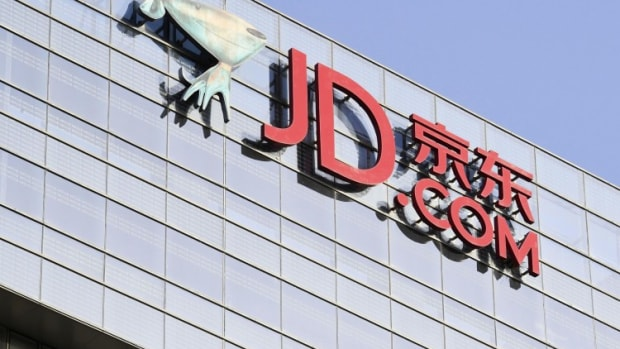 JD.com's Fintech Arm Prepares For IPO In Shanghai's Star Market