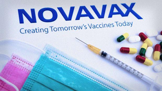 Novavax Lead